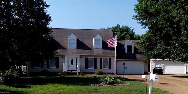2916 Decatur Dr, Gloucester County, VA 23072 (#10270830) :: RE/MAX Central Realty