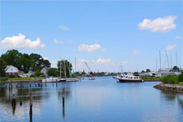 1700 Leckie St, Portsmouth, VA 23704 (#10270835) :: Momentum Real Estate