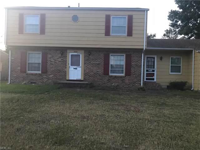 2920 Sunrise Ave, Chesapeake, VA 23324 (#10270847) :: Abbitt Realty Co.