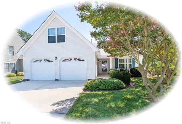 914 Prestwick Ln, Newport News, VA 23602 (#10270852) :: Momentum Real Estate