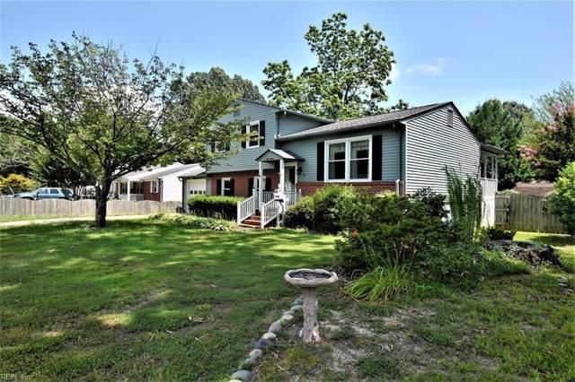 115 Fischer Dr, Newport News, VA 23602 (#10270853) :: Momentum Real Estate