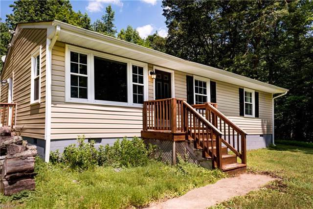 9541 Old Church Rd, New Kent County, VA 23124 (#10270870) :: RE/MAX Central Realty