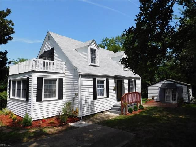 1716 Blair Ave, Norfolk, VA 23509 (#10270871) :: The Kris Weaver Real Estate Team