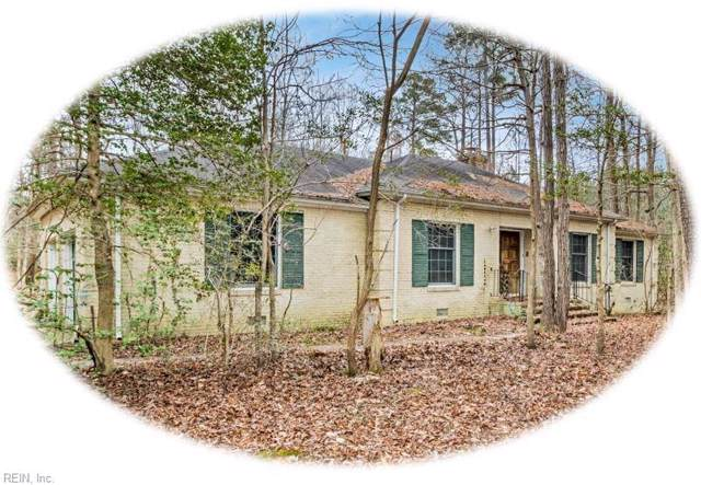 9 Buford Rd, James City County, VA 23188 (#10270904) :: RE/MAX Alliance