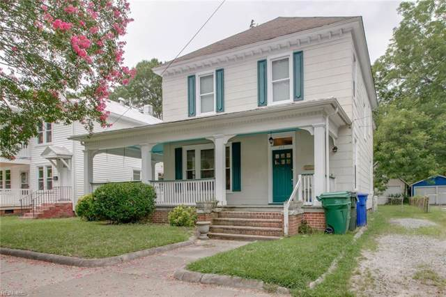 203 N Broad St, Suffolk, VA 23434 (MLS #10270907) :: AtCoastal Realty