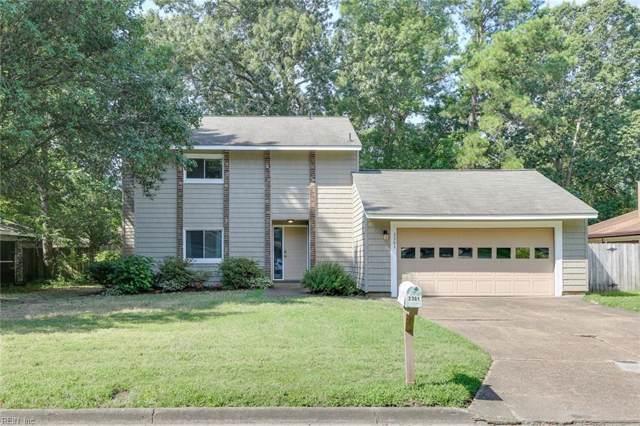 3361 Kings Neck Dr, Virginia Beach, VA 23452 (#10270908) :: Berkshire Hathaway HomeServices Towne Realty