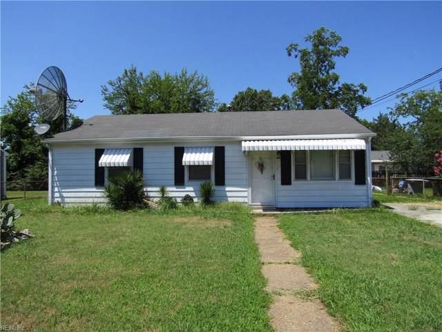 1807 Somerville Dr, Hampton, VA 23663 (MLS #10270914) :: AtCoastal Realty