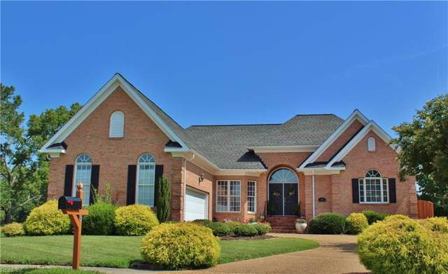 9 Blueberry Hl, Hampton, VA 23669 (#10270926) :: AMW Real Estate