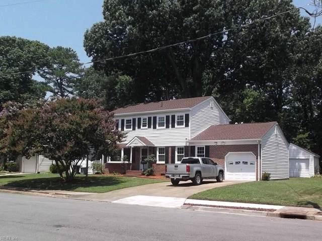433 Sonora Dr, Hampton, VA 23669 (#10270931) :: AMW Real Estate