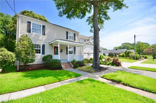416 Maryland Ave, Norfolk, VA 23508 (#10270932) :: Upscale Avenues Realty Group