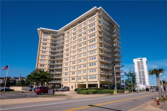3810 Atlantic Ave #601, Virginia Beach, VA 23451 (#10270945) :: AMW Real Estate
