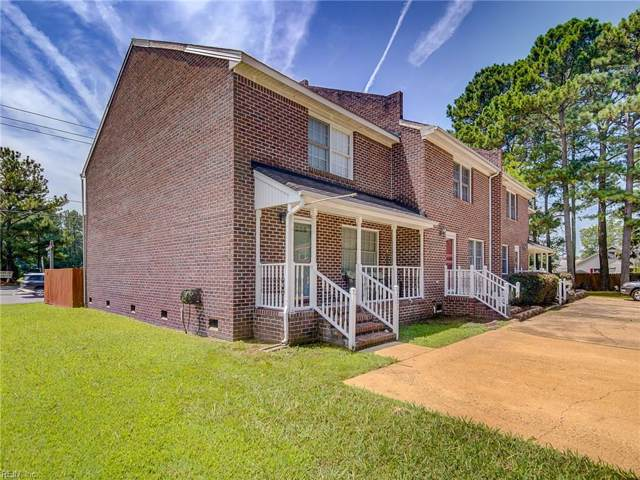 701 Basnight Ct, Chesapeake, VA 23322 (#10270948) :: Atkinson Realty