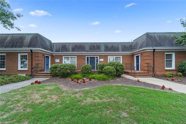 3800 Poplar Hill Rd B, Chesapeake, VA 23321 (#10270951) :: Berkshire Hathaway HomeServices Towne Realty