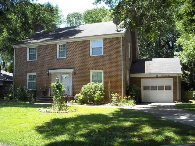 1849 Banning Rd, Norfolk, VA 23518 (#10270957) :: Abbitt Realty Co.