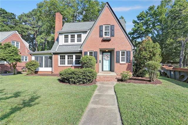9 Shirley Rd, Newport News, VA 23601 (#10270967) :: Berkshire Hathaway HomeServices Towne Realty