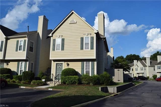 4826 Haymarket Dr, Virginia Beach, VA 23462 (#10270973) :: Abbitt Realty Co.