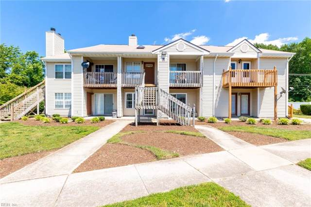 3672 Towne Point Rd A, Portsmouth, VA 23703 (#10270981) :: Upscale Avenues Realty Group