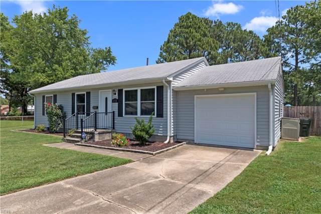 172 Emerson Cir, Newport News, VA 23602 (#10270983) :: Momentum Real Estate