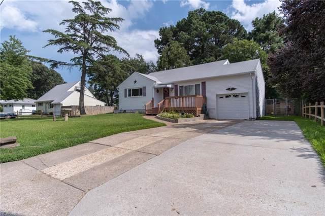 307 Oaklette Dr, Chesapeake, VA 23325 (#10270991) :: Upscale Avenues Realty Group
