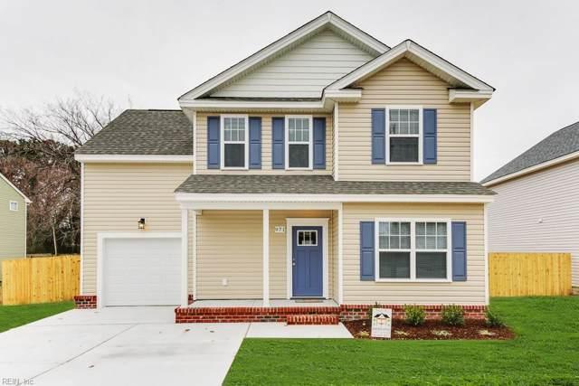 932 Michael Dr, Chesapeake, VA 23323 (#10270992) :: Berkshire Hathaway HomeServices Towne Realty
