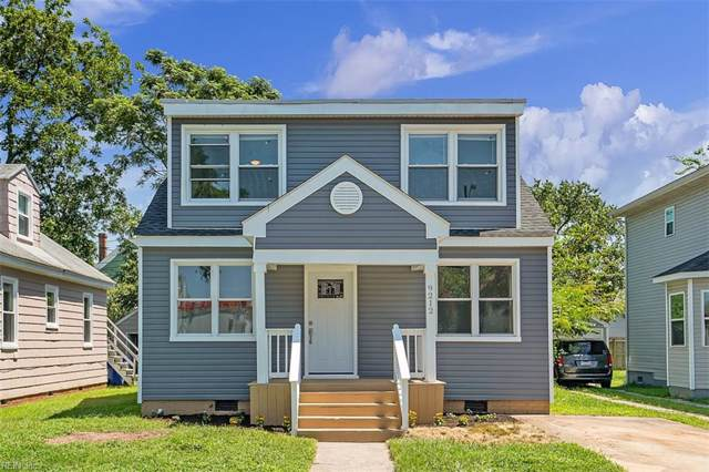 9212 Atwood Ave Ave, Norfolk, VA 23503 (MLS #10271021) :: Chantel Ray Real Estate