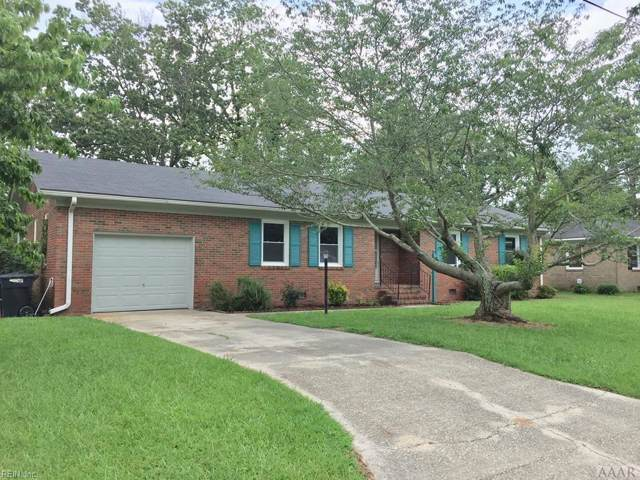 1712 Crescent Dr, Elizabeth City, NC 27909 (MLS #10271039) :: Chantel Ray Real Estate