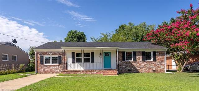 346 Thalia Dr, Newport News, VA 23608 (#10271041) :: Berkshire Hathaway HomeServices Towne Realty