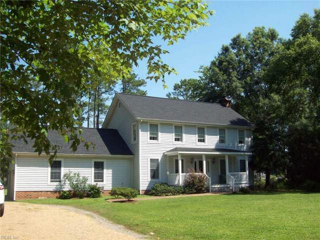 386 Weston Hall Rd, Mathews County, VA 23138 (#10271042) :: RE/MAX Alliance