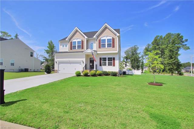 115 Ship Haven Dr, Newport News, VA 23606 (#10271043) :: Berkshire Hathaway HomeServices Towne Realty