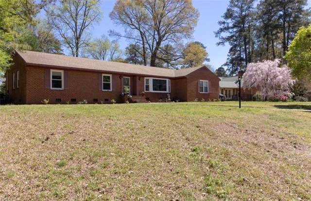 2835 Meadow Wood Dr, Chesapeake, VA 23321 (#10271058) :: Kristie Weaver, REALTOR