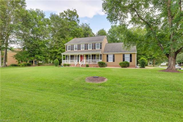 3064 Heritage Landing Rd, James City County, VA 23185 (#10271059) :: RE/MAX Alliance