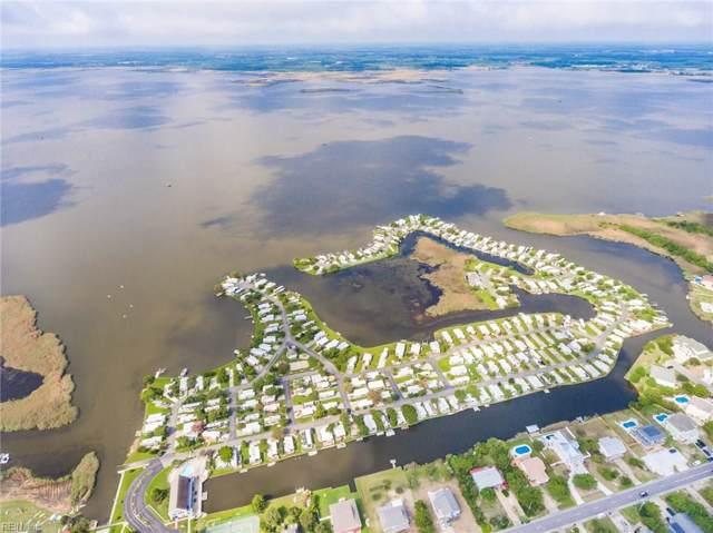 3665 Sandpiper Rd #75, Virginia Beach, VA 23456 (#10271072) :: AMW Real Estate