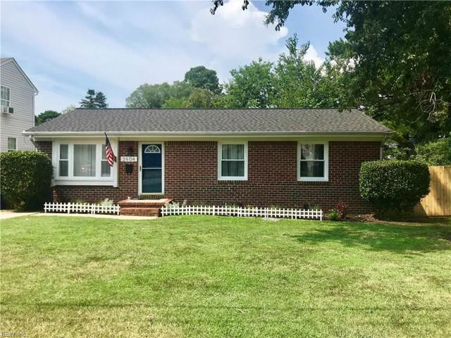 3904 South St, Portsmouth, VA 23707 (#10271078) :: Momentum Real Estate
