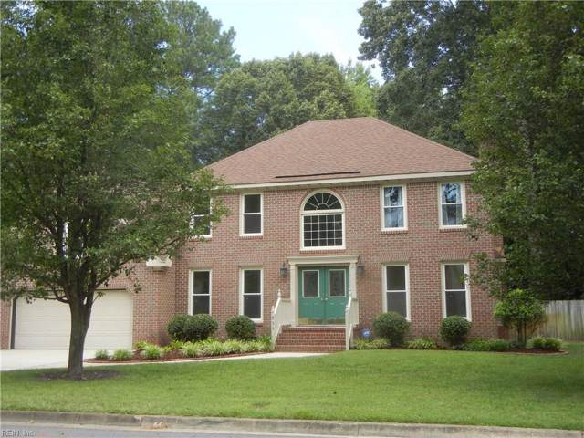 953 Forest Lakes Dr, Chesapeake, VA 23322 (#10271086) :: Momentum Real Estate
