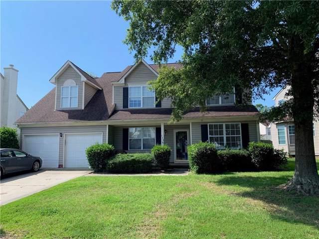 738 Willow Brook Rd, Chesapeake, VA 23320 (MLS #10271101) :: Chantel Ray Real Estate