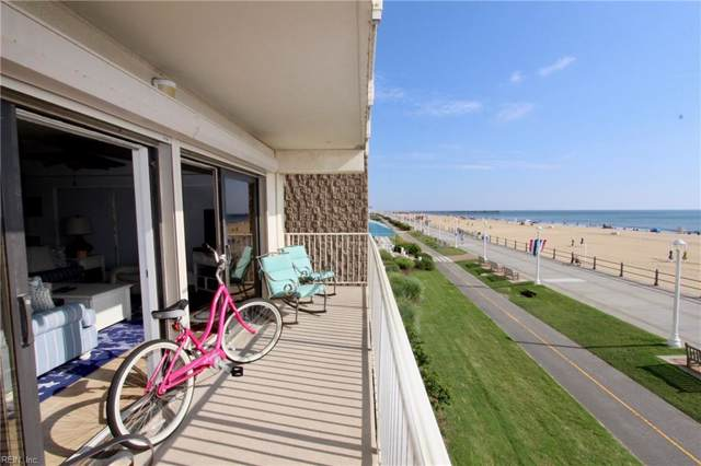 805 Atlantic Ave 1B, Virginia Beach, VA 23451 (#10271116) :: Berkshire Hathaway HomeServices Towne Realty
