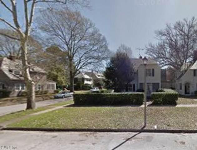 74 Main St, Newport News, VA 23601 (#10271121) :: Upscale Avenues Realty Group