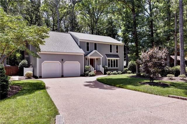 121 Tuckahoe Trce, York County, VA 23693 (#10271130) :: Vasquez Real Estate Group