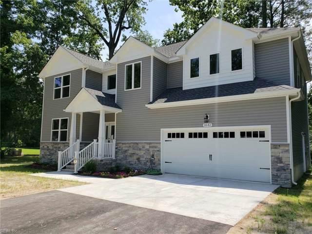 1642 Jack Frost Rd, Virginia Beach, VA 23455 (#10271140) :: Momentum Real Estate