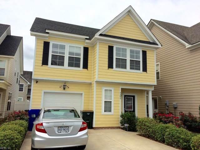 5305 Chalet Pl, Virginia Beach, VA 23462 (#10271142) :: Momentum Real Estate