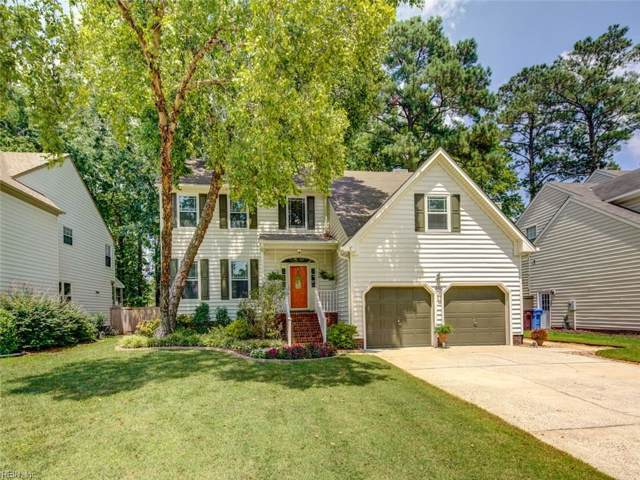 446 Honey Locust Way, Chesapeake, VA 23320 (#10271145) :: Momentum Real Estate