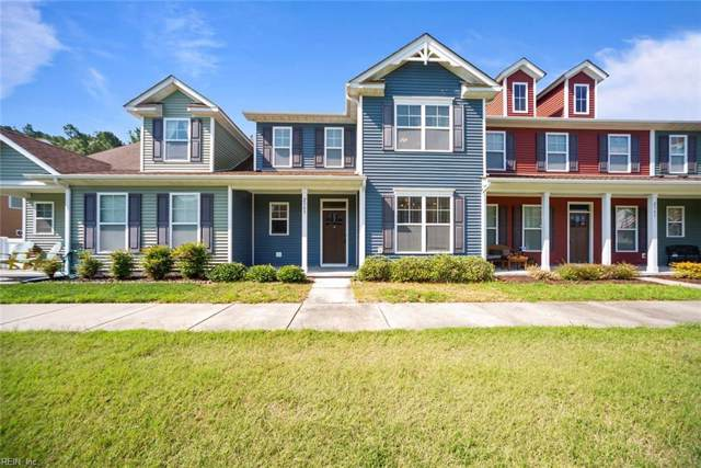 2363 Nottoway Ln, Virginia Beach, VA 23456 (#10271147) :: Austin James Realty LLC