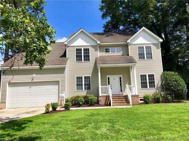 1301 Jenifer St, Norfolk, VA 23503 (#10271168) :: AMW Real Estate