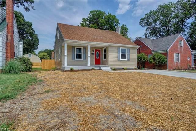 66 S Boxwood St S, Hampton, VA 23669 (#10271187) :: Abbitt Realty Co.