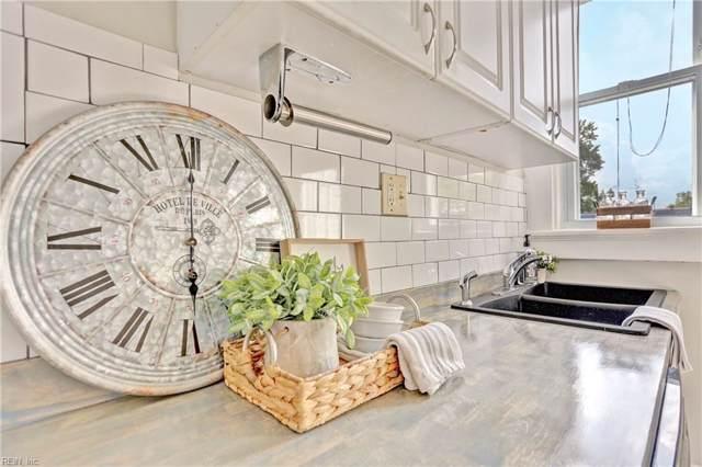 1019 Westover Ave #17, Norfolk, VA 23507 (#10271188) :: Berkshire Hathaway Home Services