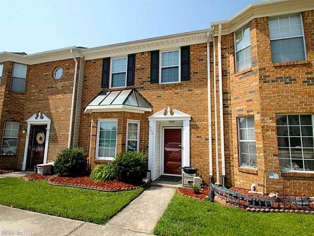 803 Elgin Ct, Chesapeake, VA 23320 (#10271189) :: AMW Real Estate