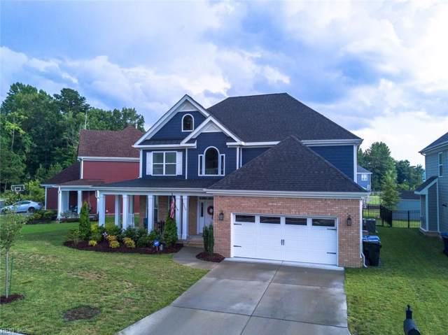 2660 Annapolis Cir, Virginia Beach, VA 23456 (#10271191) :: AMW Real Estate