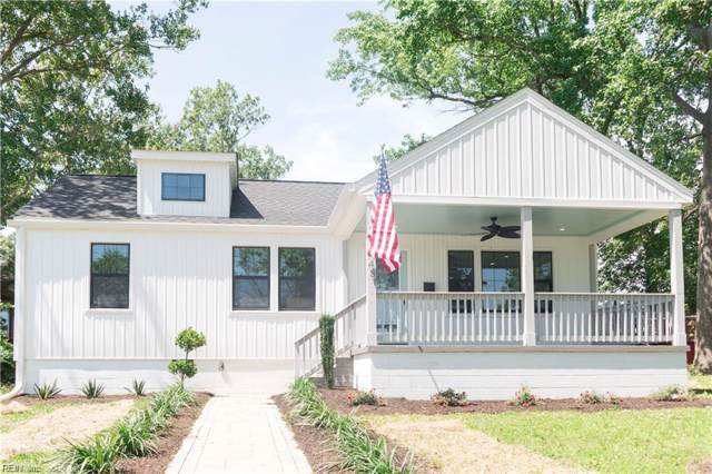 481 Lakewood Cir, Virginia Beach, VA 23451 (MLS #10271193) :: Chantel Ray Real Estate