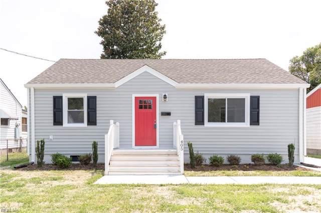 405 E Leicester Ave, Norfolk, VA 23503 (#10271194) :: Abbitt Realty Co.