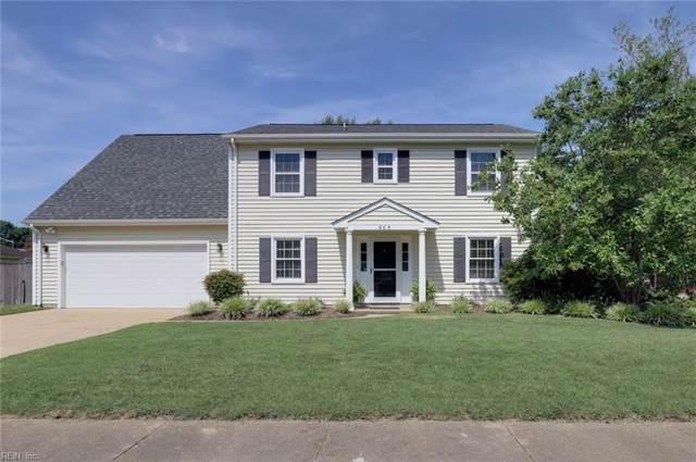 965 Commodore Dr, Virginia Beach, VA 23454 (#10271206) :: Berkshire Hathaway HomeServices Towne Realty